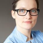 Anja Richter - Projektkoordination