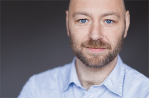 Christian Schunke - unser Spot-Teamer für SoundDesign und Schnitt