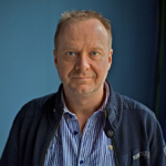 Jens Becker - unser Co-Dozent und Teamcoach