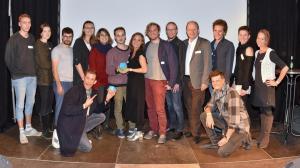 Die Finalisten des dritten Foresight Filmfestivals