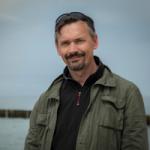 Wolfgang Gaube - unser Spot-Teamer für Kamera und Regie